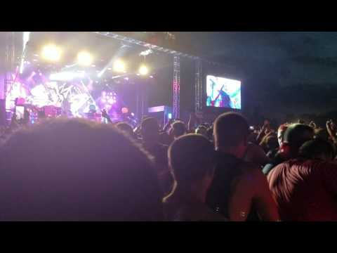 Rob Zombie - Dead City Radio And The New Gods Of Supertown (Carolina Rebellion 2016)