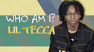 Meet Lil Tecca, Hip-Hop's New Teen Sensation