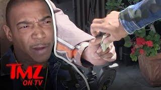 Ja Rule Has Some Really Good Advice For Kodak Black | TMZ TV