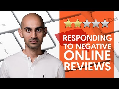How to Respond to Negative Online Reviews   2 CRITICAL Reputation Management Tips