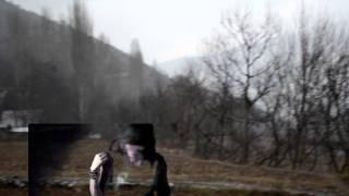 vidio nga fshati kalis;imeret