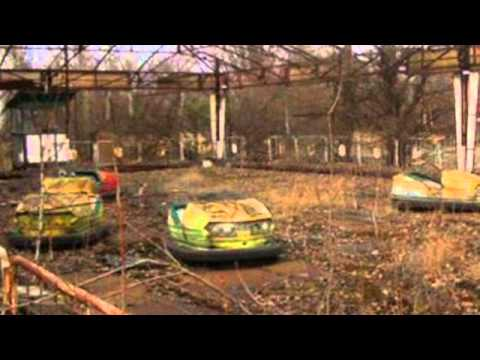 Parques de atracciones abandonados: cuando se acabó la diversión