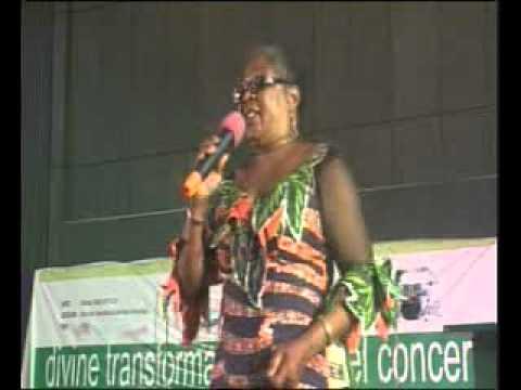 Onyeka Owenu -divine Transformational Concert.flv video