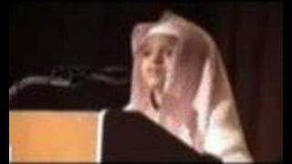 young boy reciting quran like qari abdul basit-mashallah