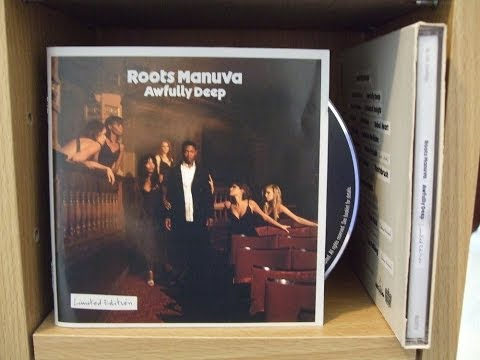 Roots Maunva - Chin High (Manuvadelics Version)