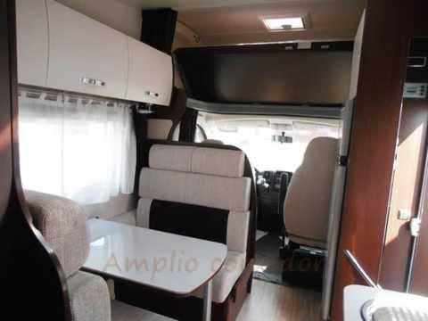 Benimar Sport 381 AC-LLAR