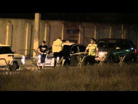 Politia rutieră vînează noaptea, la Durlești