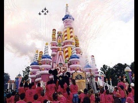 Walt Disney World Vacation Planning VHS 25th Anniversary 1996 1997