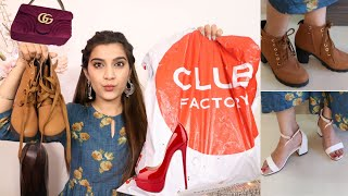**Honest** Prices Hiked On CLUB FACTORY? Club Factory Haul | Super Style Tips