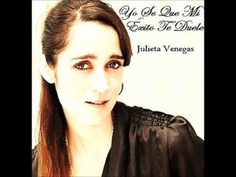Julieta Venegas - Skapate Conmigo Feat. Panteón Rococó