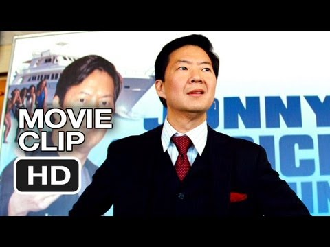 Pain & Gain Movie CLIP - Doer Or A Don'ter (2013) - Mark Wahlberg Movie HD