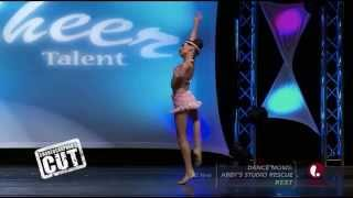 Fool Me Once - Maddie Ziegler - Full Solo - Dance Moms: Choreographer