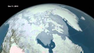 Maximum size for Arctic sea ice hits a new low | Science News