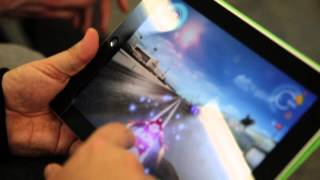 Hands on with Iron Man 3 at GDC 2013