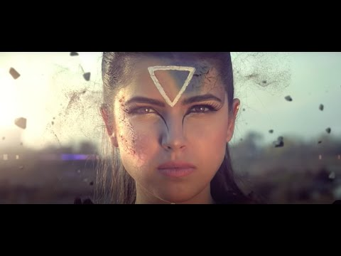 Adil Omar ft. Brevi - Exploding Heart (Official Video)