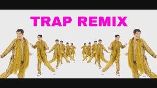 PPAP - Pen Pineapple Apple Pen (Trap Remix)