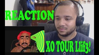 download lagu 2pac Ft. Lil Uzi Vert - Xo Tour Llif3 gratis