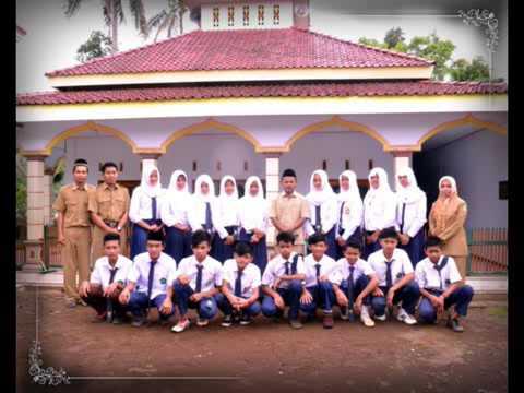 VOL.1 Hymne madrasah MTs PGRI Gajah
