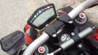 Ducati Streetfighter my 2009