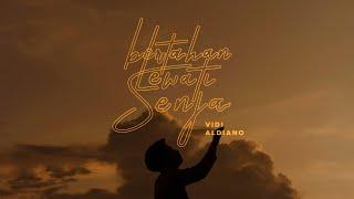 Download lagu Vidi Aldiano - Bertahan Lewati Senja ( )