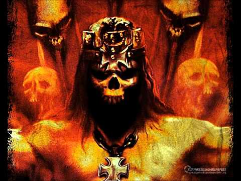 Motorhead - King Of Kings