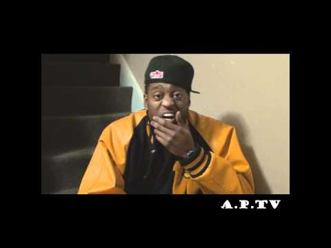 GRIND SEASON INC. PRESENTS: A.P. TV (EPISODE 1)