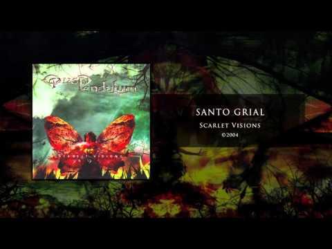 Gaias Pendulum - Santo Grial
