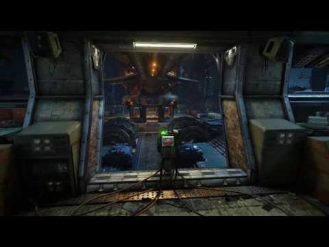 "Gears of War 4 ""FORGE"" mapa multijugador TRÁILER"