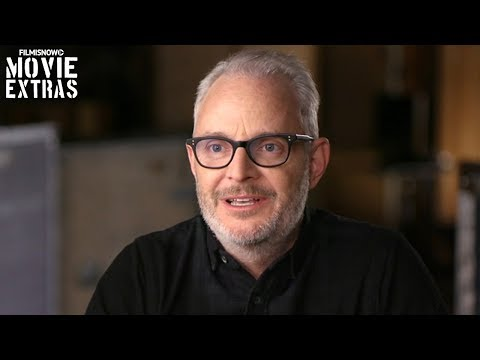 "Red Sparrow | On-set Visit With Francis Lawrence ""Director"""