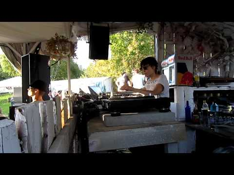 MINIMAL MAGDA SPONTAN KIESGRUBE Music Videos