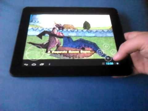 Tablet Kiano 10 dual pro Recenzja