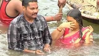 16  08  2016  Krishna Pushkaralu 2016 view of Lingala Gattu Ghat Srisailam Public Bathing
