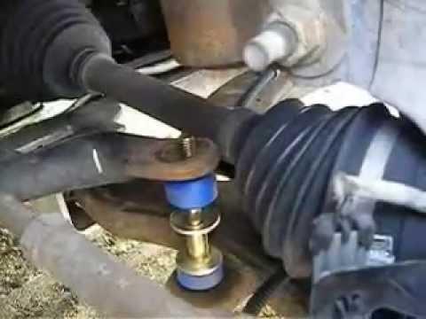 2003 impala lower control arm linkage to sway bar youtube 97 S10 Fuse Box Diagram fuse box diagram for 2000 chevy blazer