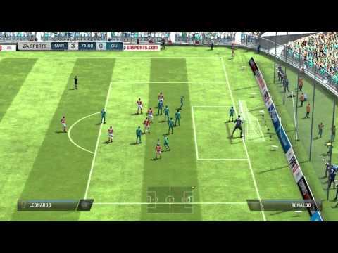 Fifa 13 Goleiro Gigante HACKER PC