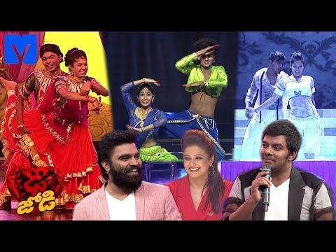 Dhee Jodi Latest Promo - Dhee 11 - 5th December 2018 - Sudheer,Priyamani,Rashmi,Pradeep