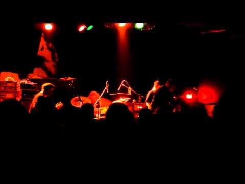 Converge Live 2015 Converge Trespasses Live in