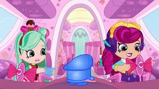 Shopkins World Vacation - Trailer - Own It Now on DVD & Digital HD