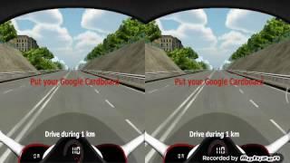 Game VR bike using Mi4c no lag