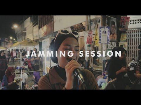 Download Jam session Time | Monochrome - Tulus cover Mp4 baru