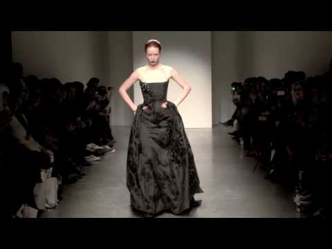 Ziad Ghanem AW10-11 part1