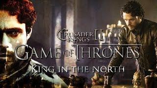 "Lets Play CK2 AGOT: Robb Stark | Ep5 ""Lannisters Send Their Regards"""
