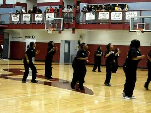 Alcoa Step Team Video