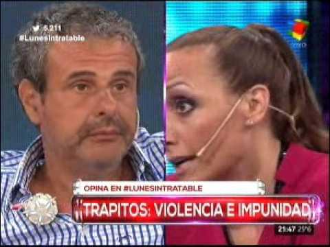 Arietto vs. Paluch