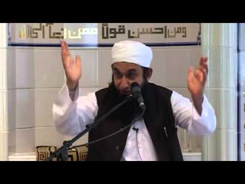 Mulana Tariq Jamel-7.flv video