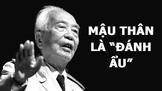 """Võ Nguyên Giáp thừa nhận vụ Mậu Thân 1968 là """"đánh ẩu"""""""