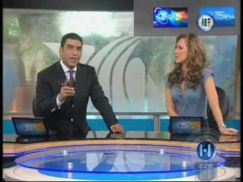 HECHOS MERIDIANO, IP  10 Junio