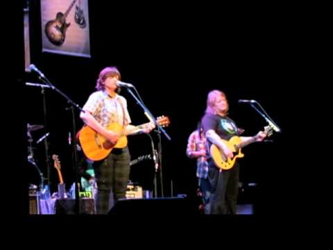 Indigo Girls - Faye Tucker