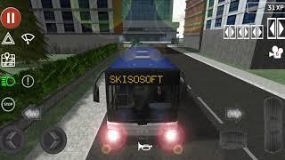Public Transport Simulator - Beta eps2