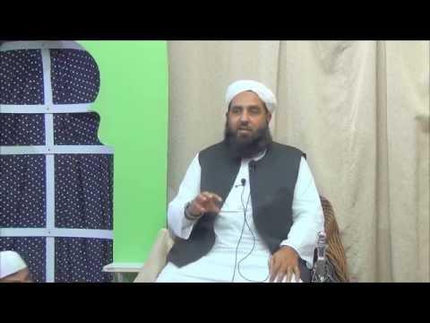 Imam E Abu Hanifa (r.a), (maulana Ilyas Ghuman, Hong Kong) video