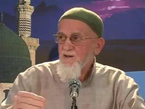 Ahmet Tomor Hoca ~ Allah Dostları ve Kerametleri